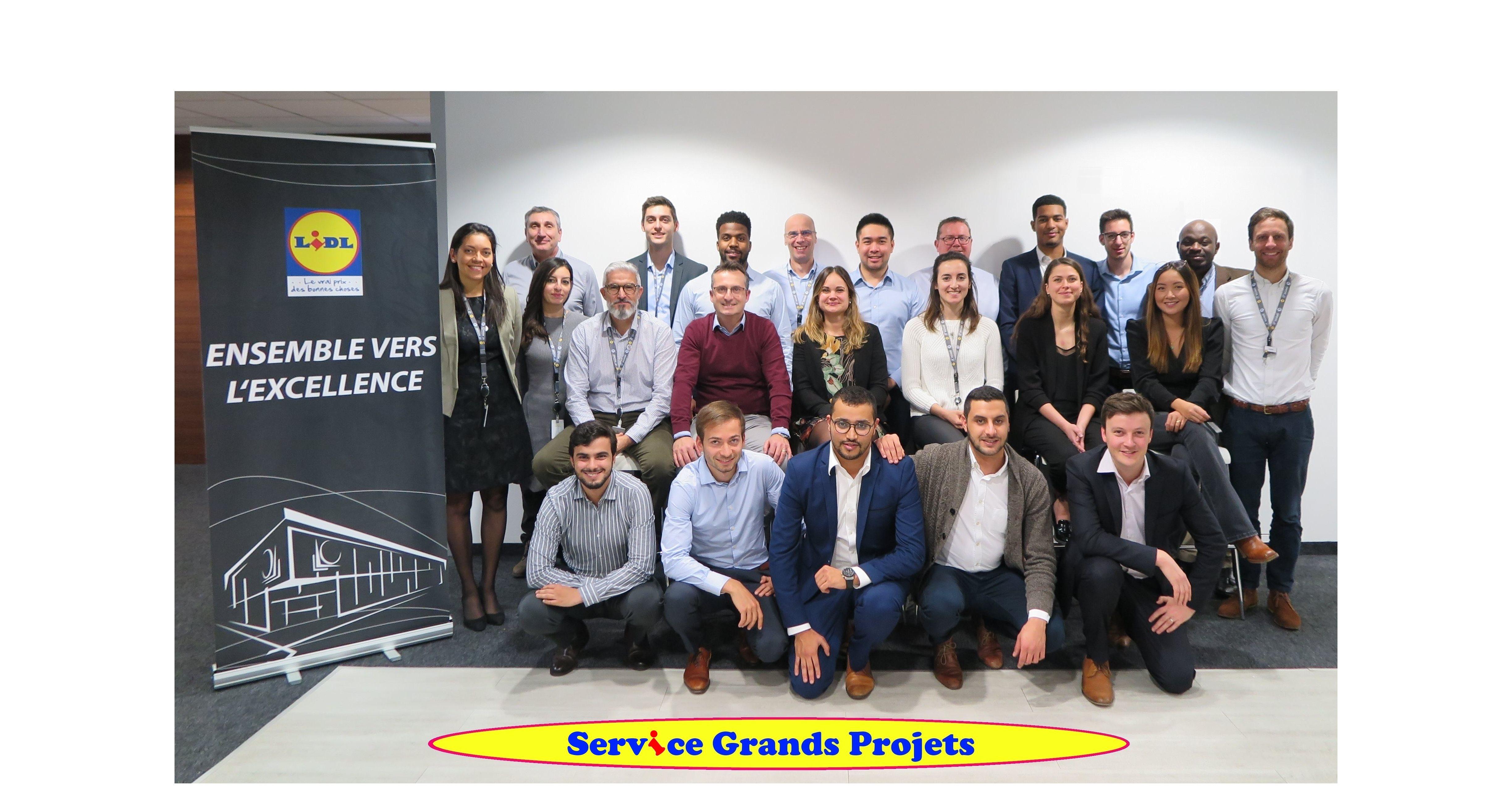 Photo Service Grands Projets